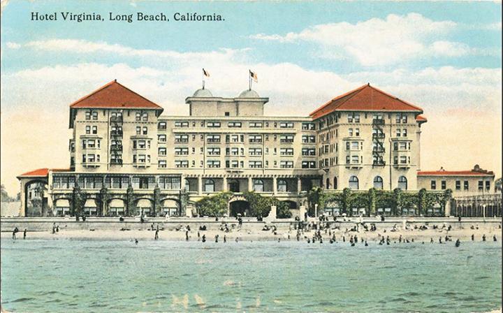 Hotel Virginia