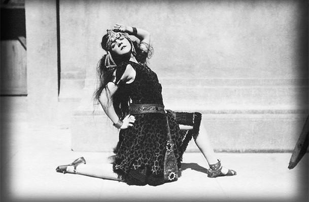Who Was Ursula Cheshire?