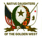 Native Daughters seal