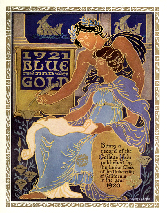 Blue-and-Gold-Cover-1921
