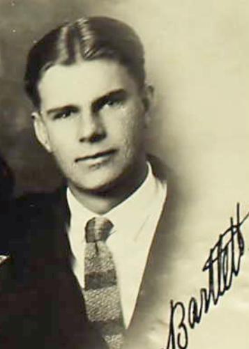 Sidney Lanier Bartlett