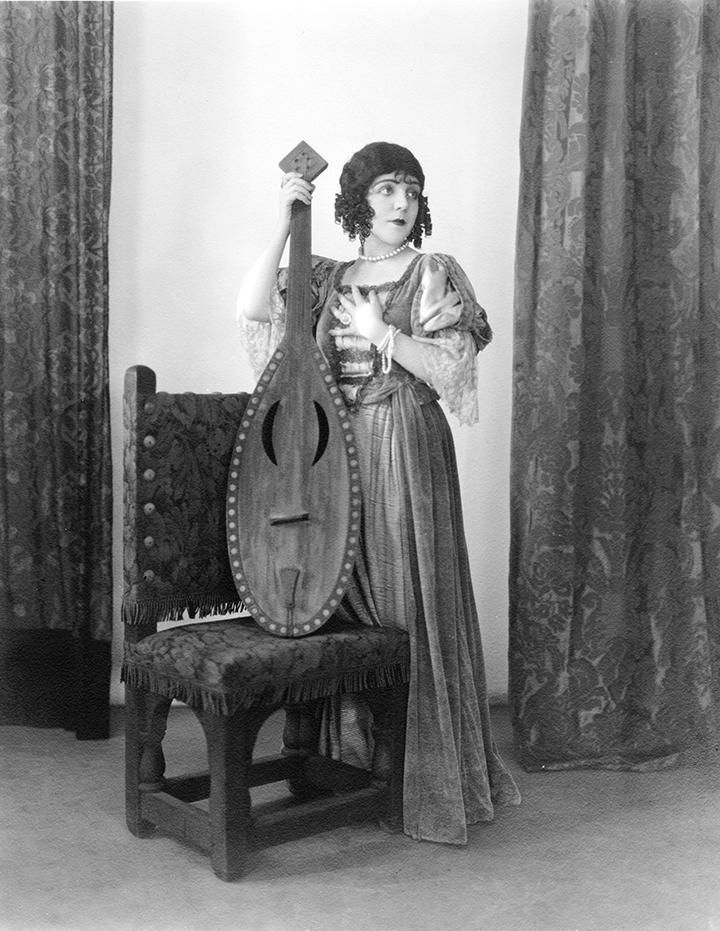 Ursula Cheshire