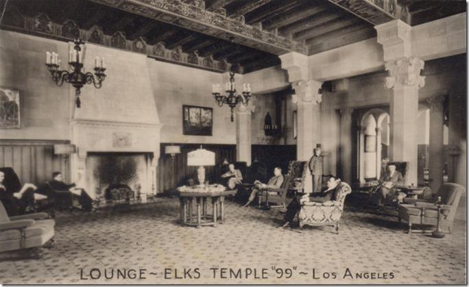 Elks Temple 99