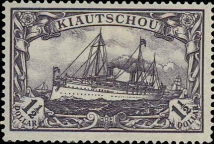 SS-kiautschou