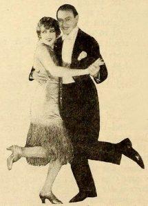 Dancing 1928