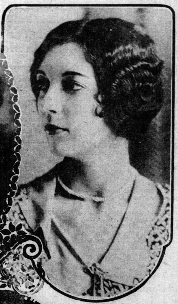Rita Reynolds