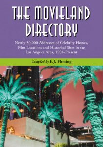 Movieland Directory cover